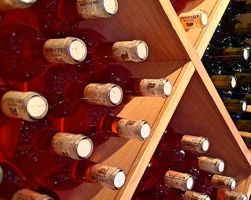 Gestione cantina vino Agristudio Stradella